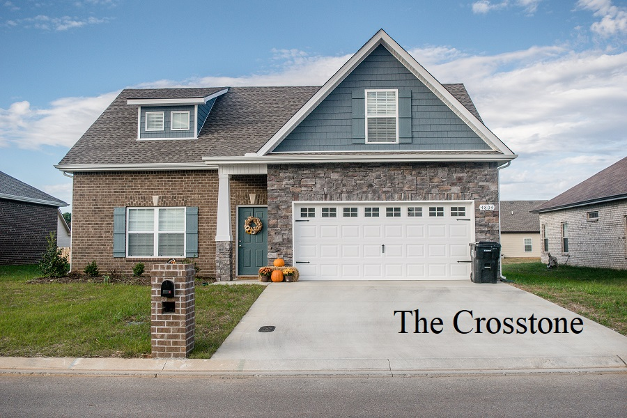The Crosstone